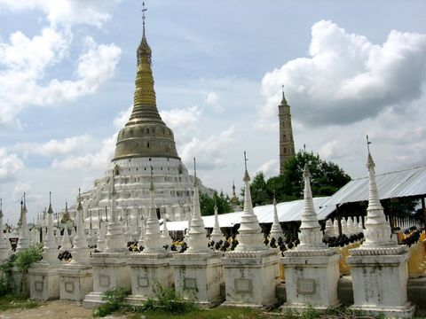 Thanboddhay Paya