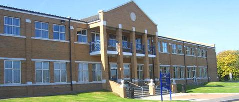 fachada colegio